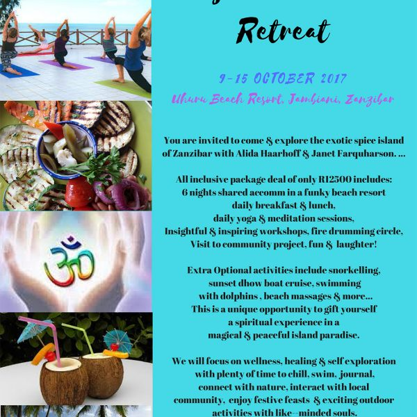 Zanzibar Wellness Retreat