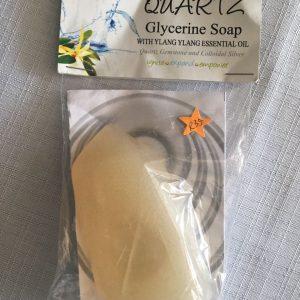 Quartz Glycerine Soap