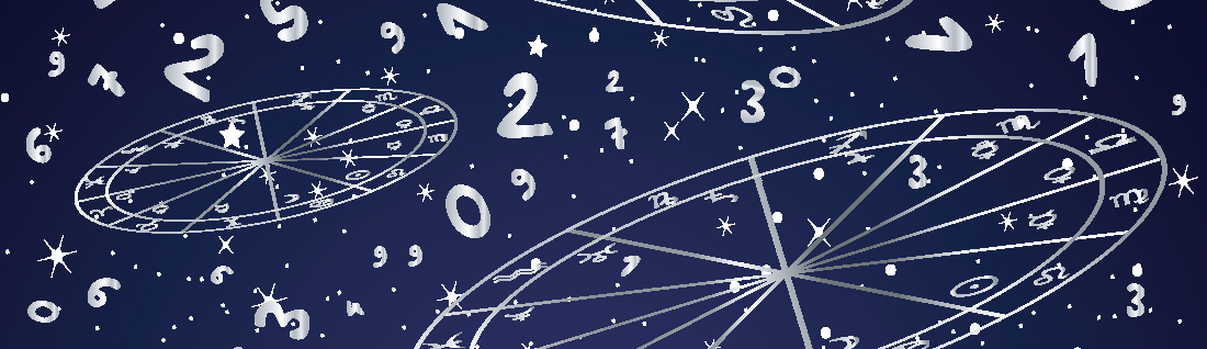 Numerology readings via Skype or in Person