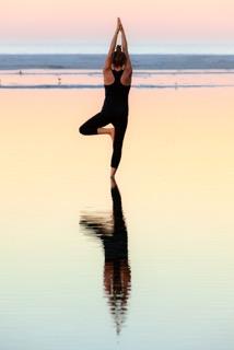 Janet - yoga retreats