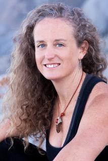 Janet - yoga teacher - Muizenberg
