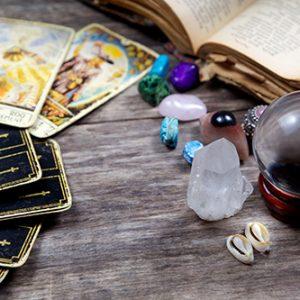 Tarot Readings and Predictions